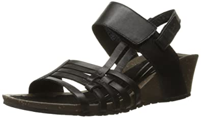 75306f9da206b1 Teva Women s Cabrillo 3 Wedge Sandal