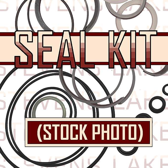 AH212089 Seal Kit fits John Deere Steering Cylinder 624H 624J