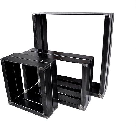 de Table Pieds 2 Meuble de Set de de Table Pied Pied à CxBrdoe