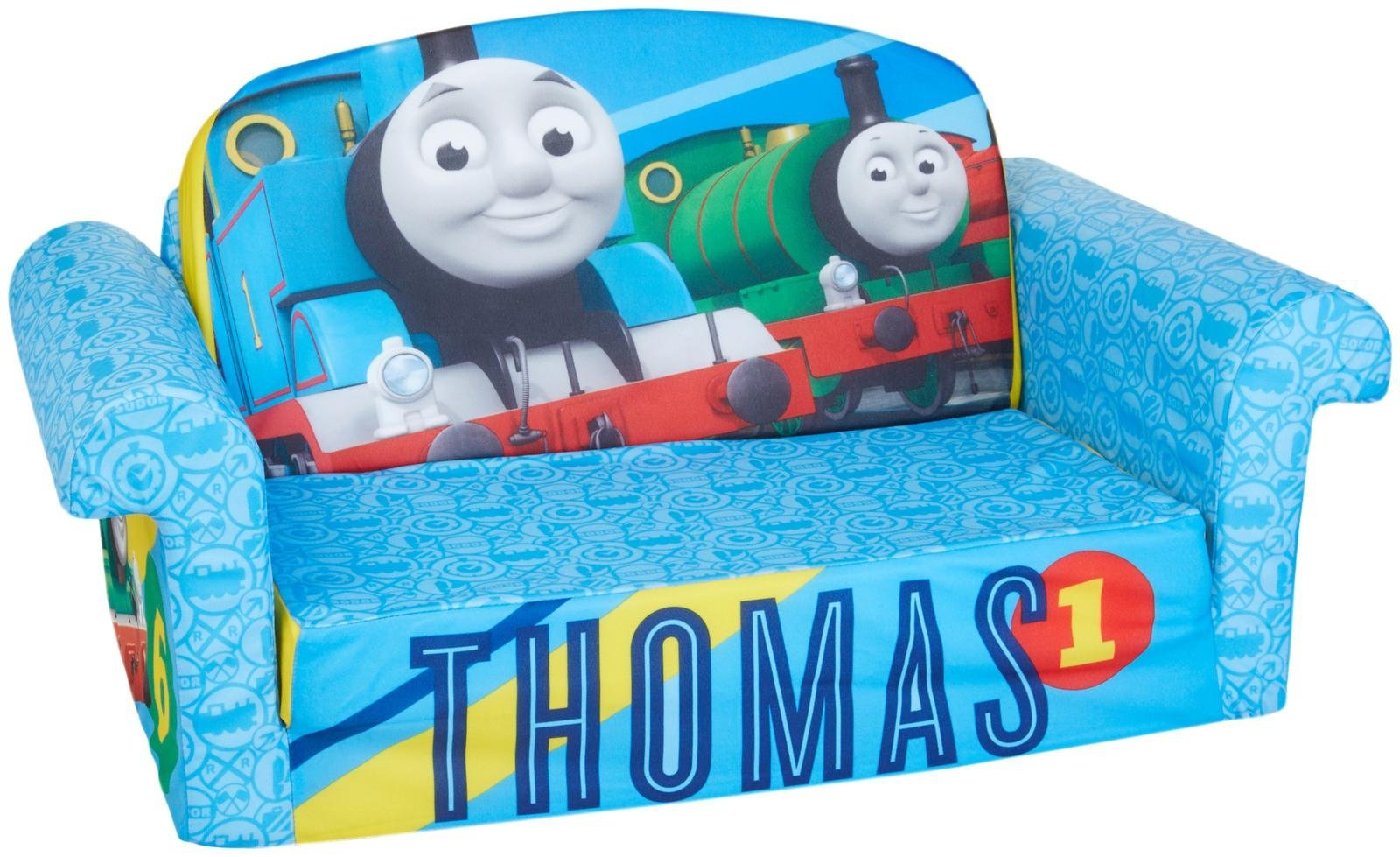 Marshmallow FOS Thomas
