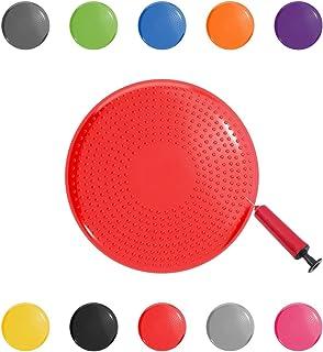 Glamexx24 Coussin de siège de Ballon Coussin de siège Coussin Dick Balance Pompe testée substances nocives sans phtalates