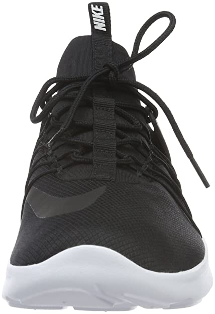 Nike Darwin, Scarpe da Ginnastica Uomo, Nero BlackWhite, 47
