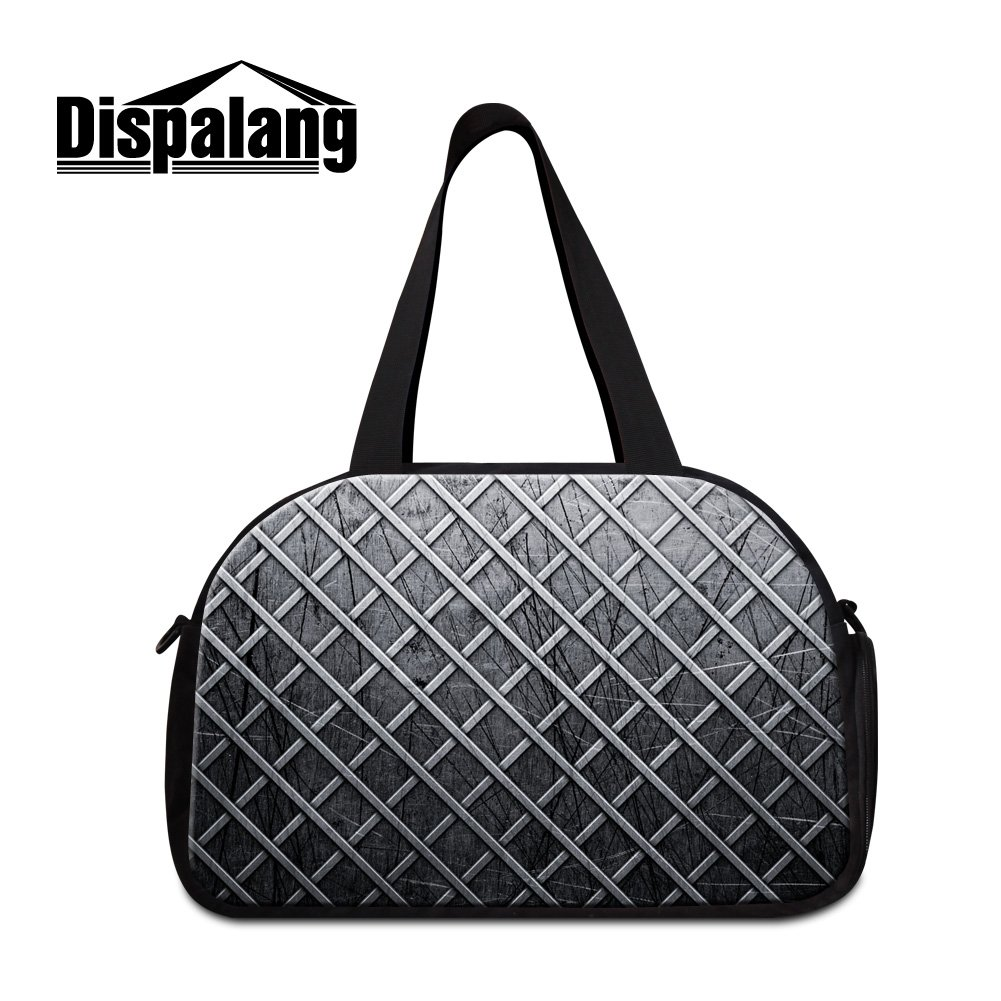 best Generic Personalized Metal Printed Travel Tote Bags Large Shoulder Gym  Bags Cotton Duffle Bag 6d2f92b92e4f6