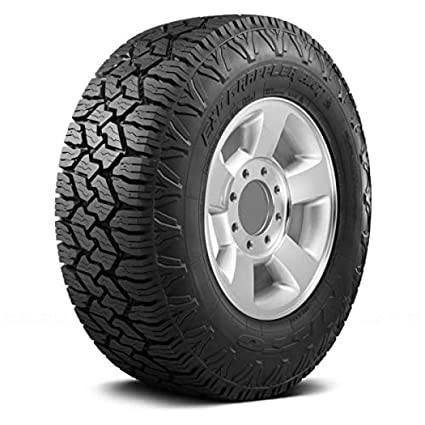 Amazon Com Nitto Exo Grappler All Terrain Radial Tire 275 55 20