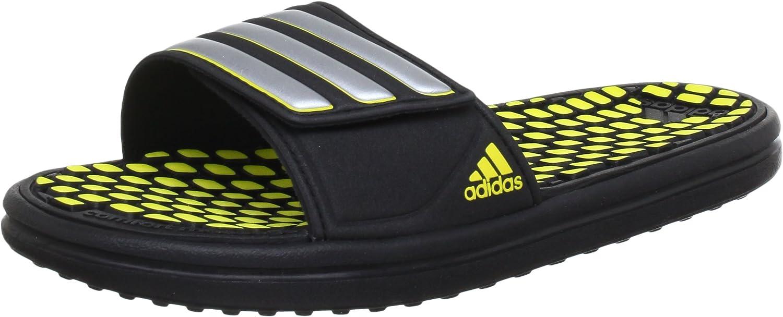 Duplicar Hay una tendencia Saco  adidas Performance Calissage 2 Ztf M Q23515 Men's Sandals Black Size: 12:  Amazon.co.uk: Shoes & Bags