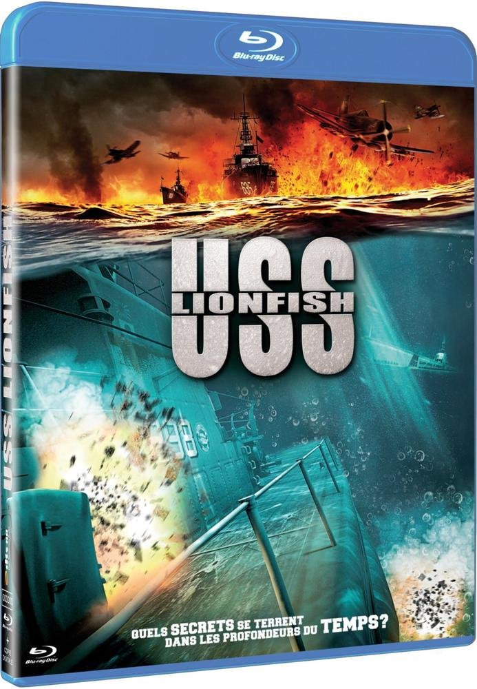 USS Lionfish TRUEFRENCH BLURAY 720p
