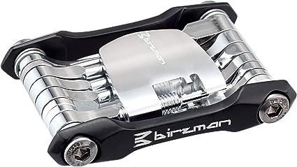 BLACK Birzman FEEXMAN E-VERSION 15 Tools Chain Breaker Bike Multi-Tool