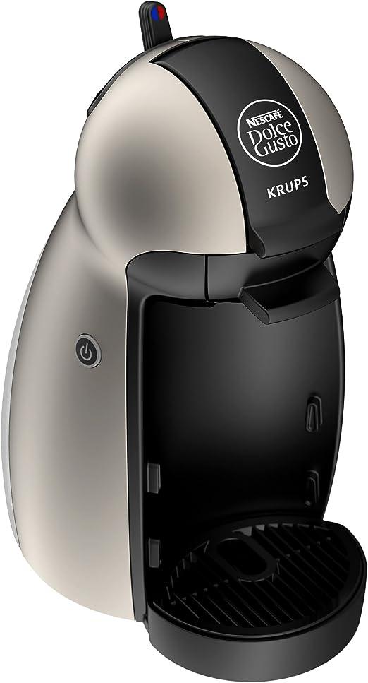 Amazon.com: Nescafe Dolce Gusto por Krups Piccolo – Máquina ...