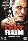 Last Run [DVD]