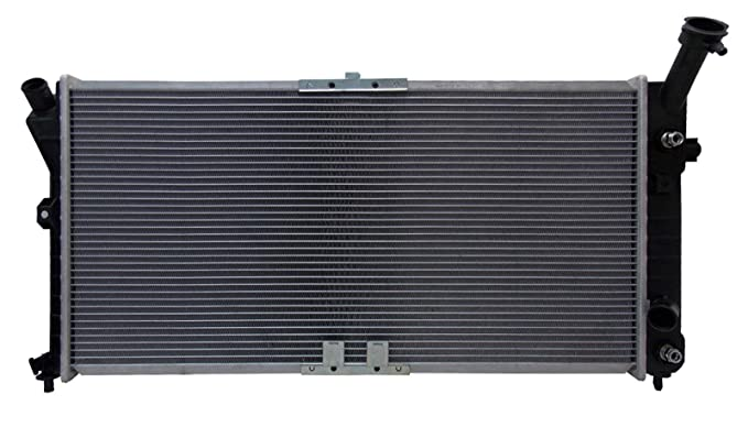 1519 Radiator for Regal Lumina Monte Carlo Cutlass Supreme 3.1 3.4 3.8 V6