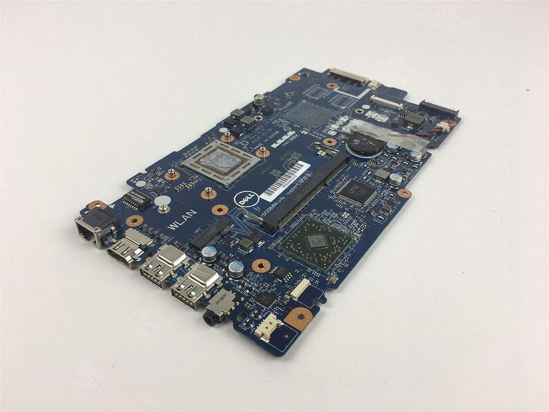 Dell Inspiron 15 5545 Laptop Motherboard w/ AMD A10-7300 1.9GHz CPU JC13J 0JC13J