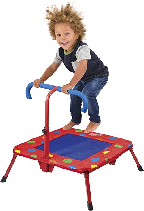Galt Toys, Fold & Bounce Trampoline