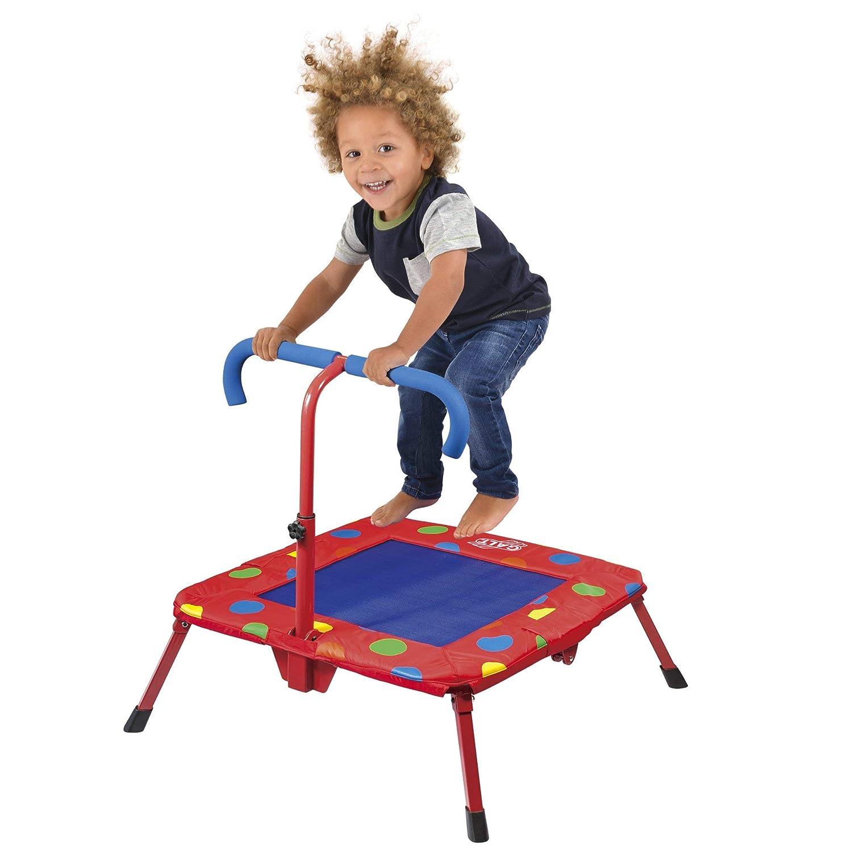 Galt Toys-Trampolin, Falten und hüpfen