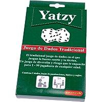 Yatzy - Juego de Dados Tradicional