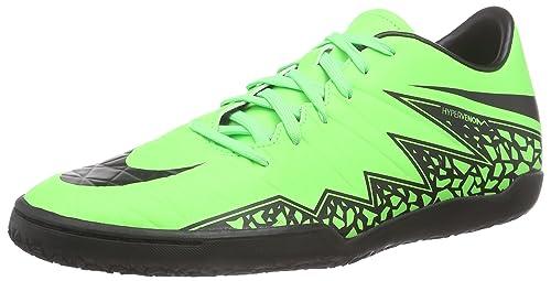 size 40 0b3ed a22c3 Nike Hypervenom Phelon II IC Men s Indoor Court Soccer Shoe (11.