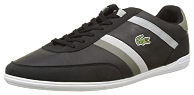 Mens Giron 117 1 Cam Blk Low Lacoste UExF4s6xF