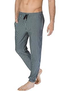 d754d9c7ec332f Calida Herren Schlafanzughose Hose Remix Basic: Amazon.de: Bekleidung