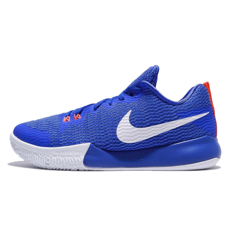 [ナイキ] ズーム ライブ II EP メンズ バスケットボール シューズ Zoom Live II EP AH7567-400 [並行輸入品] B078JGD28B RACER BLUE/WHITE-LT RACER BLUE 27.5 cm