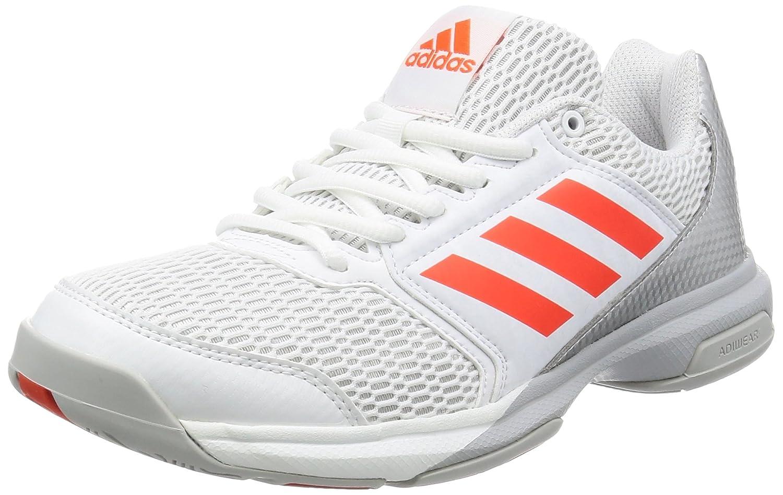adidas Barricade ADILIBRILLA Chaussures de Tennis Femme Blanc 40 2 3