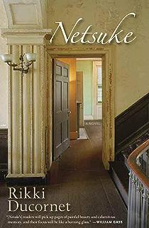 Netsuke: A Novel