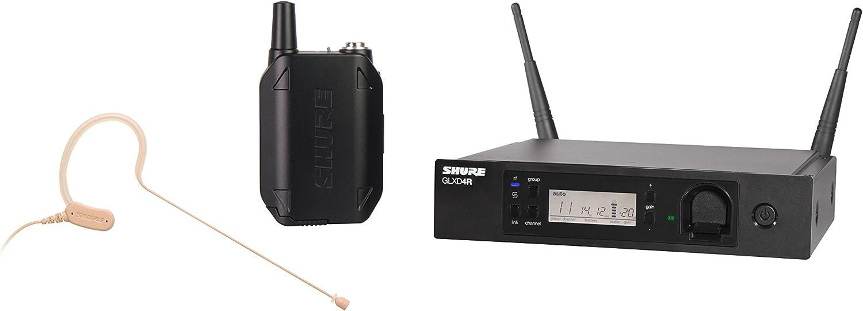 Shure Headset Wireless Microphone