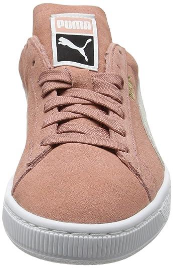 ClassicSneakers Basses Suede Puma Suede Suede Puma Femme ClassicSneakers Puma Femme Basses tCBoQshrxd