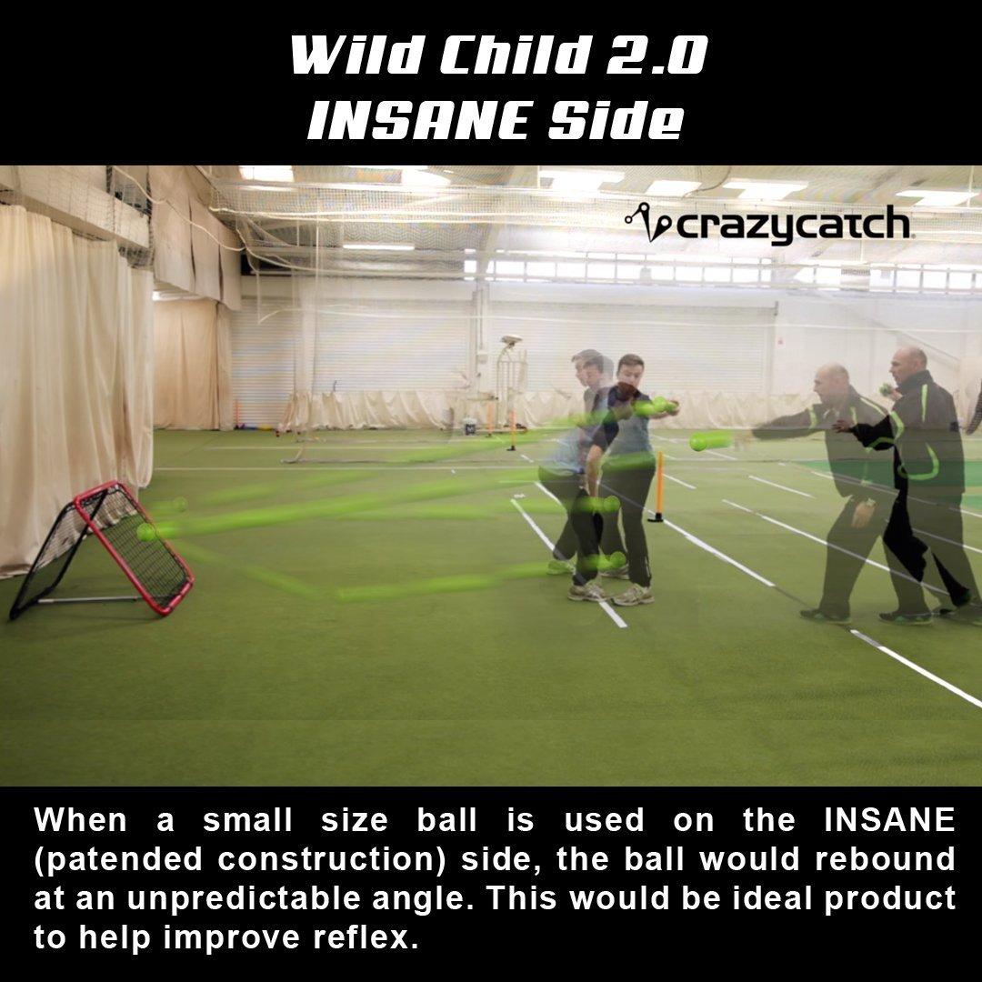 Crazy Catch Wild Child 2.0