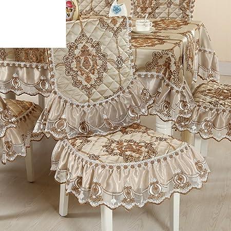 Sala Da Pranzo Sedia Cuscino Tavolino Tovaglia,Tessuto