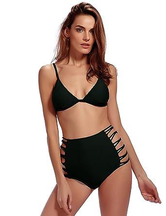 Cutout bikinis sale