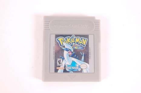 pokemon silver version gba free download