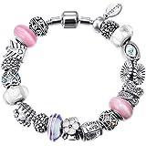 Mestige Women's Joyful Bracelet with Swarovski Crystals (MSCB3080)