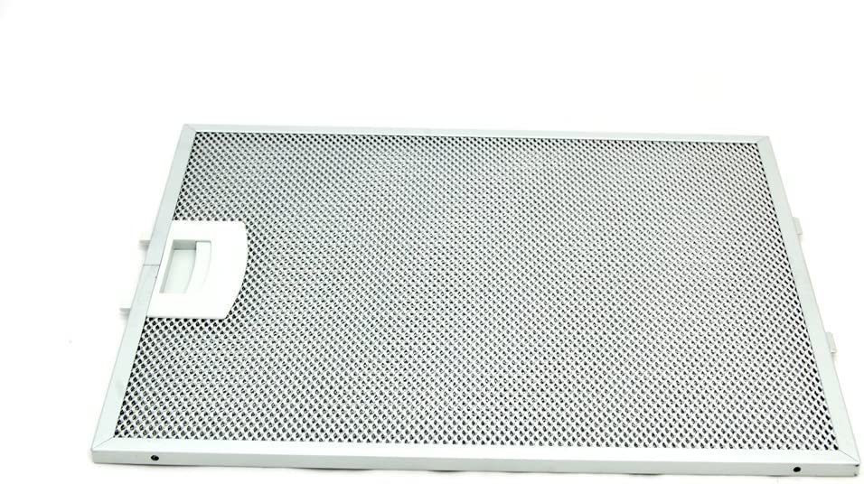 Original Bosch Campana extractora del filtro - Metal 353110