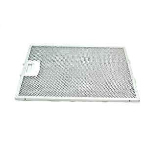 Bosch 00353110 Range Hood Filter Genuine Original Equipment Manufacturer (OEM) Part for Bosch