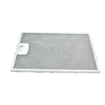 Bosch 353110 Hotte filtre filtre à graisse en métal rectangulaire en métal 87826a58ca6e