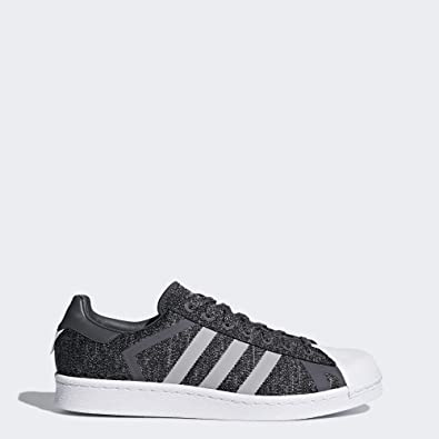 f7b8ba20 Image Unavailable. Image not available for. Color: adidas Superstar White  Mountaineering ...