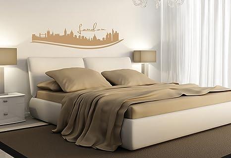 Schönes Wandtattoo Schlafzimmer/Wohnzimmer London England ...