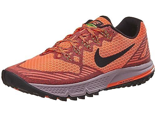 ba80e45e962 Nike 749337-800, Zapatillas de Trail Running para Mujer, Naranja (Bright  Mango