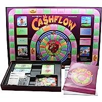 cashflow 101-Cashflow 101 Board Game - Robert Kiyosaki Game Robert Kiyosaki Cashflow Board Game + FREE Expedited…