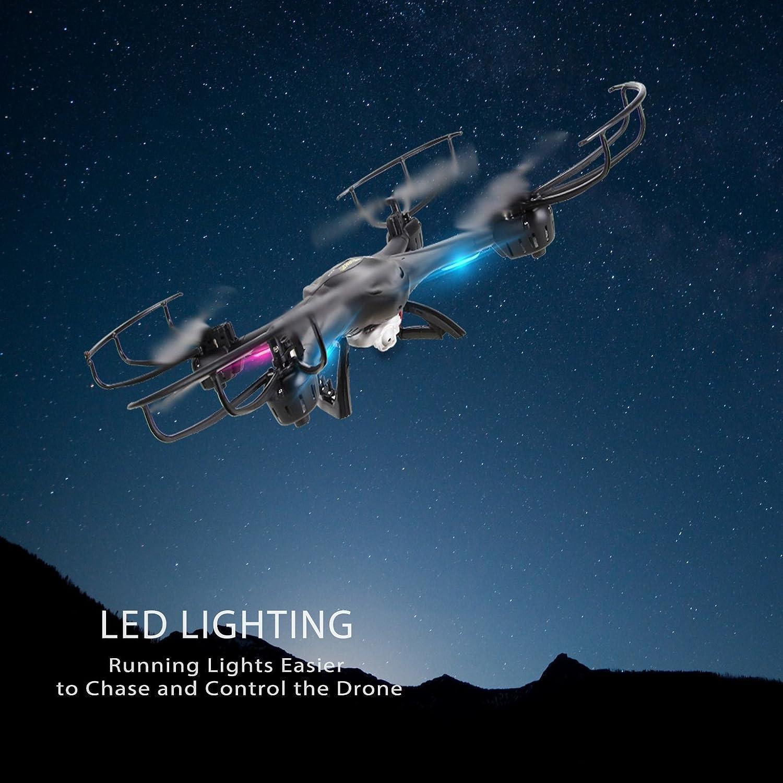 Quadcopter Beginner Flight Mode Settings