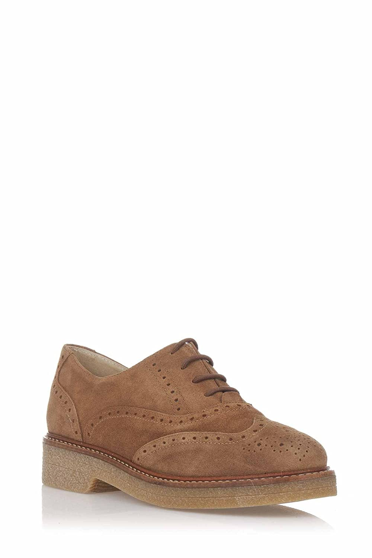 janross Zapato Oxford de Piel 41 EU
