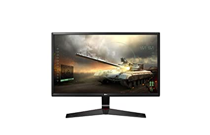 Amazon.com: LG 24MP59G-P 24-Inch Gaming Monitor with FreeSync (2017
