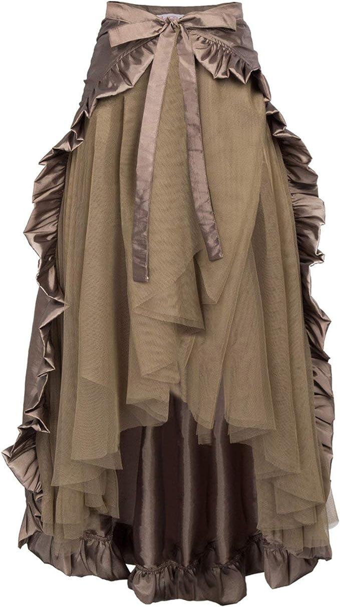 Faldas para Mujer Casual Falda De Verano Moda para Mujer Moda ...