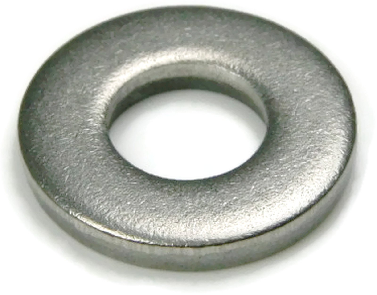 5/16'' Flat Washers Extra Thick 18-8 Stainless Steel - Qty-100