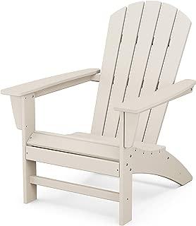 product image for POLYWOOD Nautical Adirondack Chair