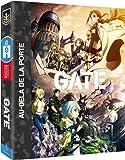 Gate - Saison 1 [Francia] [Blu-ray]
