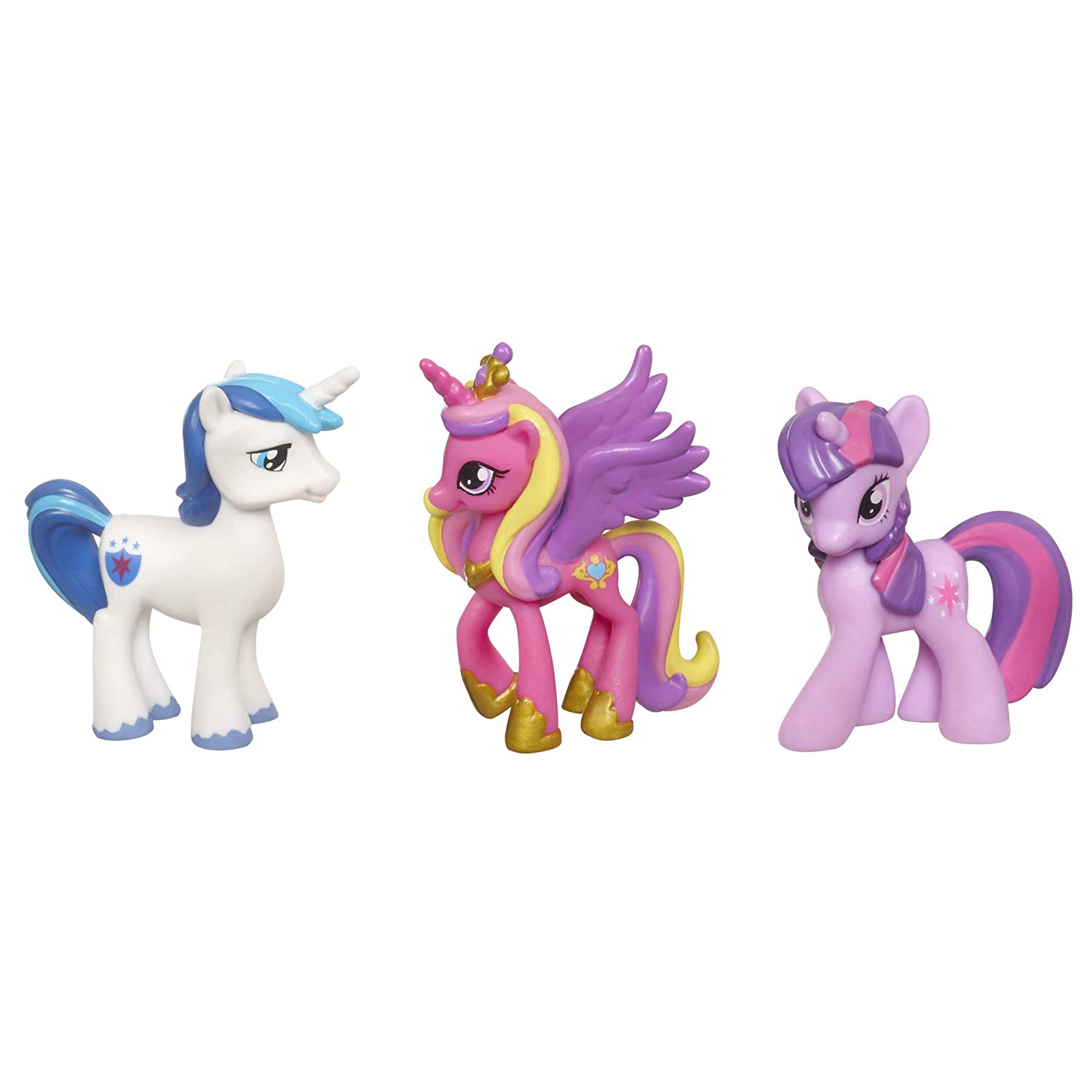 Amazon My Little Pony Wedding Set Toys Games