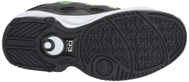 Osiris D3 2001 schwarz schwarz schwarz schuhe Skate Skate Skate surf Snow AI18 B07FT1ZY1F  75af1f