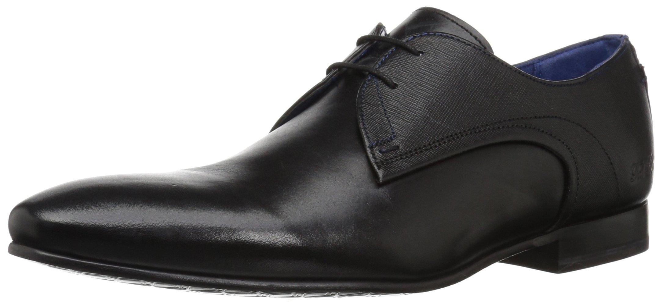 Ted Baker Men's Peair Oxford, Black, 13 D(M) US
