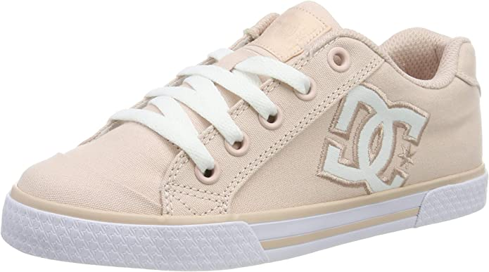 DC Shoes Chelsea TX Sneakers Damen Pfirsich (Peachie Peach)