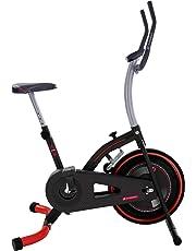ZYNERGY Bicicleta Fija Homebike